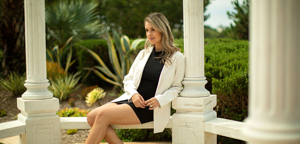 Women's Blazers Made Sustainably Sizes 0-24