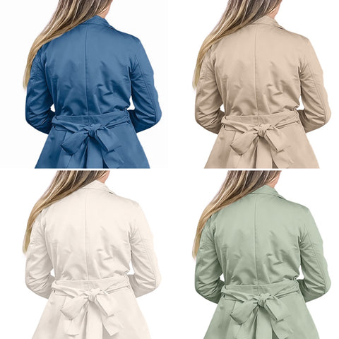 Women's Blazers for Summer on Sale Through June 2019 - Ethical Brand - Organic Cotton