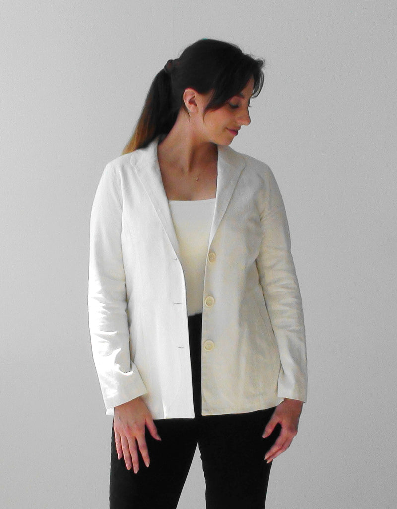 Blazer - The Kate Women's Blazer with Solid Linings