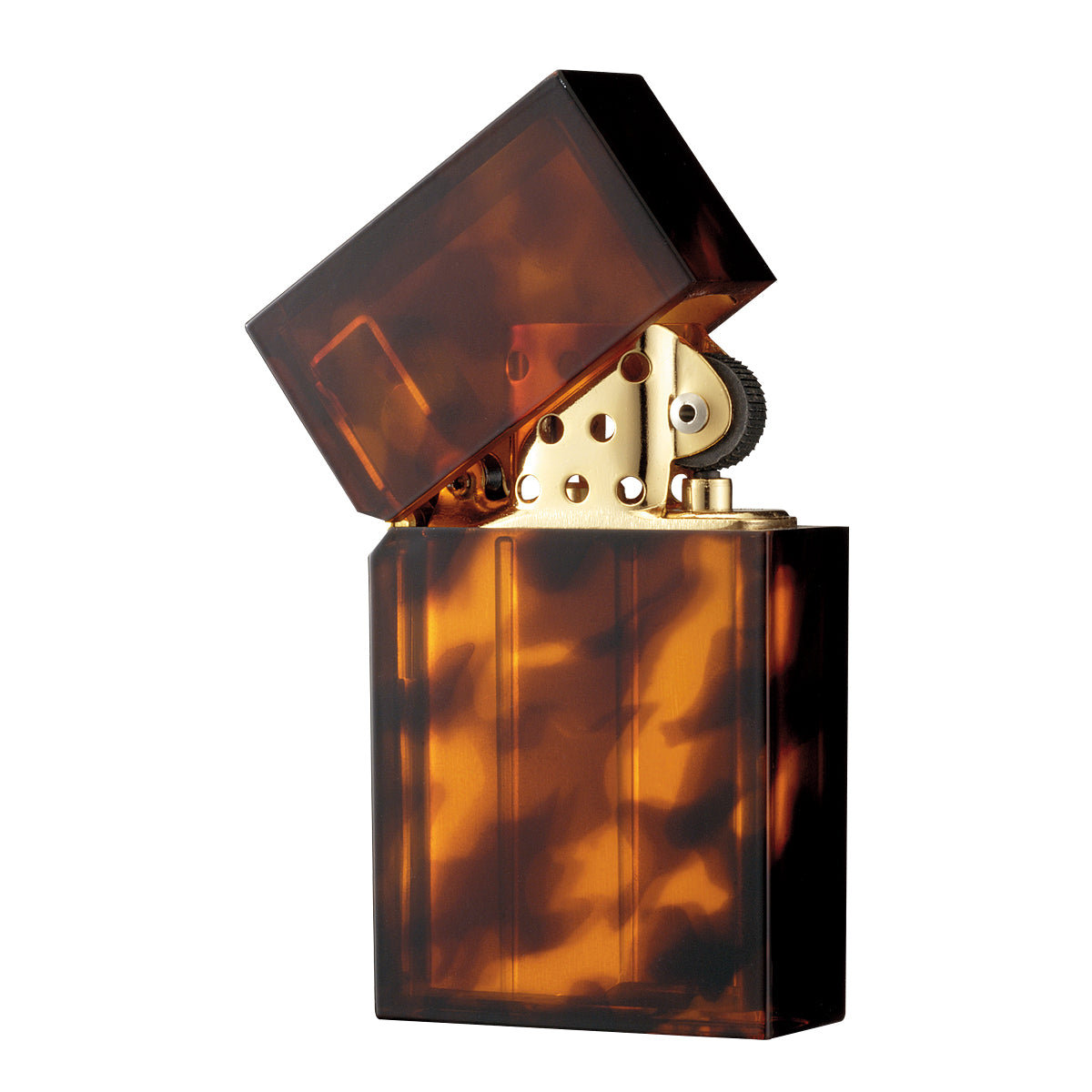 Marble Hard-Edge Lighter