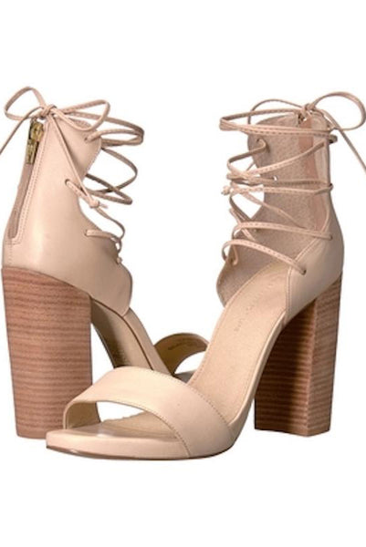 LFL Chrissy Lace Up Heel