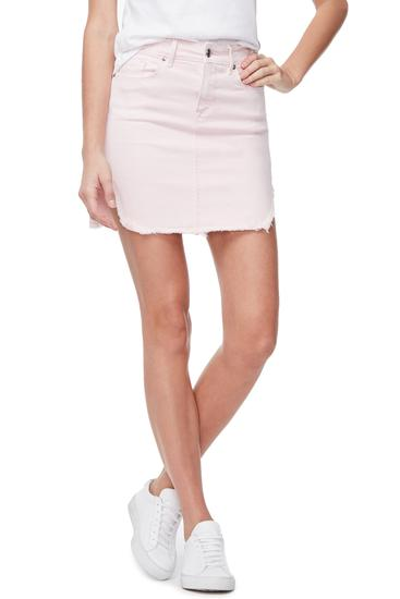 The Bombshell Skirt