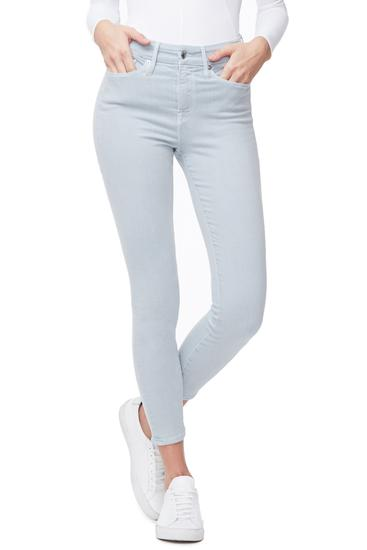 Good Legs Cropped Jeans