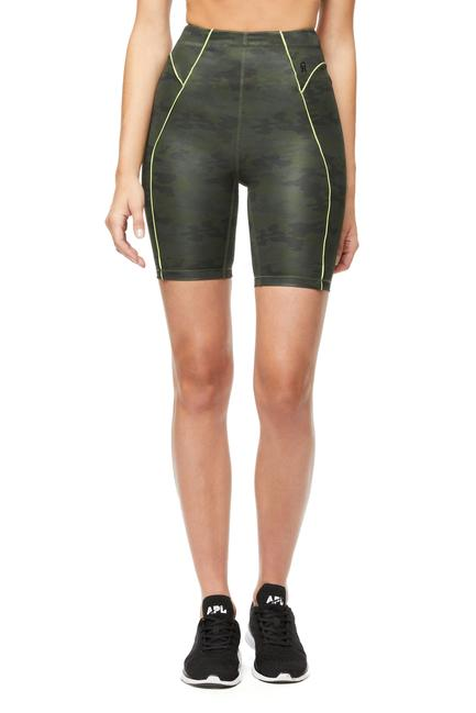Electric Feel Bike Short