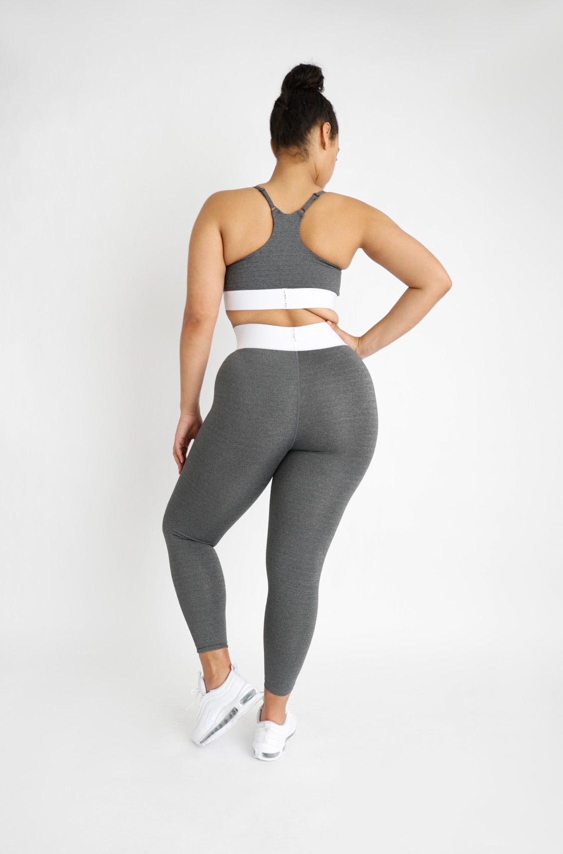 Hi-Rise Foundation Legging