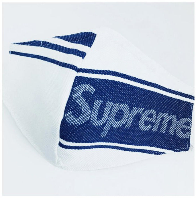 Supreme Denim Blue