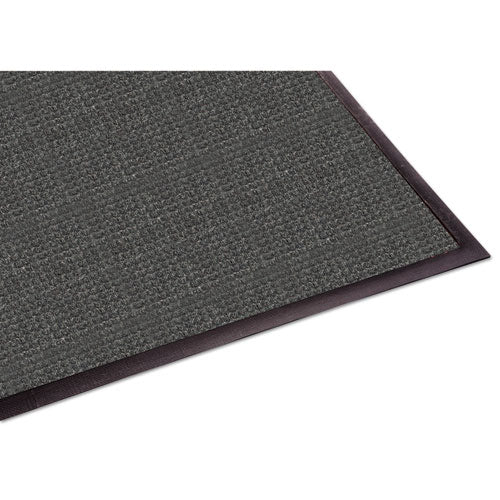 Guardian Waterguard Indoor-outdoor Scraper Mat, 48 X 72, Charcoal
