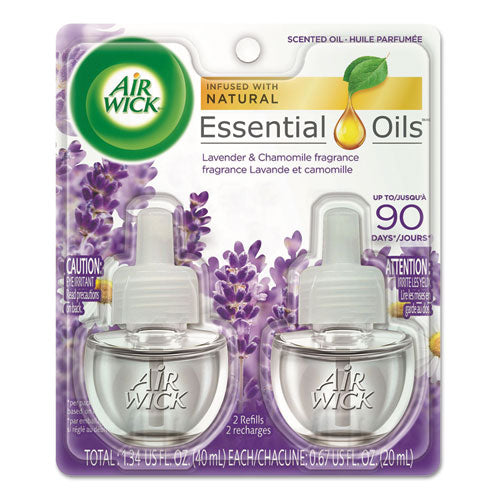 Air Wick® Scented Oil Refill