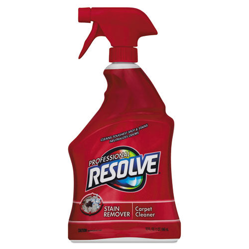 ProRESOLVE Spot & Stain Carpet Cleaner, 32oz Spray Bottle