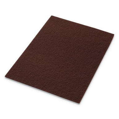 Americo ECOPREP EPP SPECIALTY PADS, 20W X 14H, MAROON, 10-CT-Americo®-Omni Supply