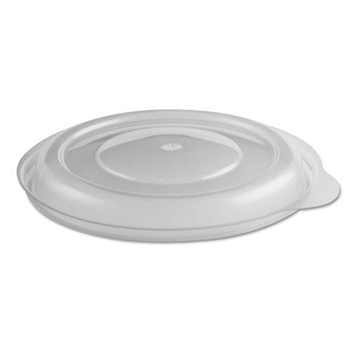 Anchor Pac Microraves Incredi-Bowl Lid, Clear, 500-carton-Anchor Packaging-Omni Supply