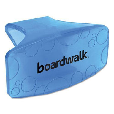 Boardwalk Bowl Clip, Cotton Blossom, Blue, 12-box-Boardwalk®-Omni Supply