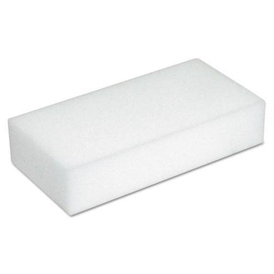 Boardwalk Disposable Eraser Pads, White, Foam, 2 2-5 X 4 3-5, 100-carton-Boardwalk®-Omni Supply