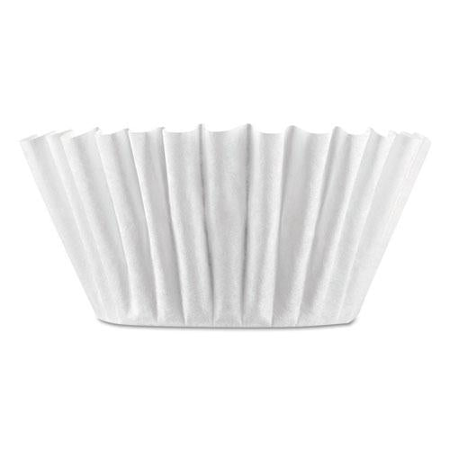 BUNN Coffee Filters, 8-10-Cup Size, 100-pack-BUNN®-Omni Supply