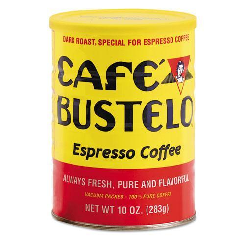 CafeBstlo Espresso, 10 Oz-Cafe Bustelo-Omni Supply