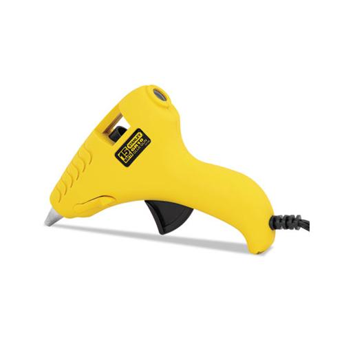 Stanley Mini Glueshot Hot Melt Glue Gun, 15 Watt, Yellow