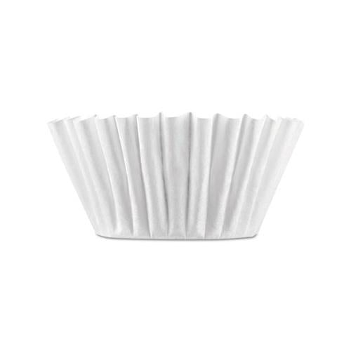 BUNN Coffee Filters, 8-10-Cup Size, 100-pack, 12 Packs-carton