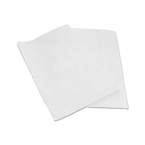 Boardwalk Foodservice Wipers, White, 13 X 21, 150-carton