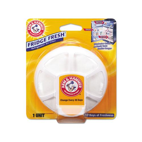 ArmHammer Fridge Fresh Baking Soda, Unscented, 8-carton
