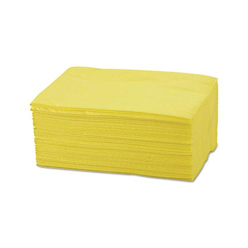 Chix Masslinn Dust Cloths, 40 X 24, Yellow, 250-carton