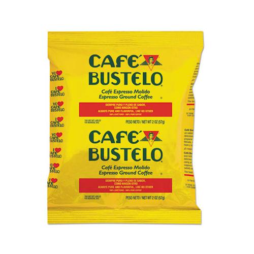 CafeBstlo Coffee, Espresso, 2oz Fraction Pack, 30-carton