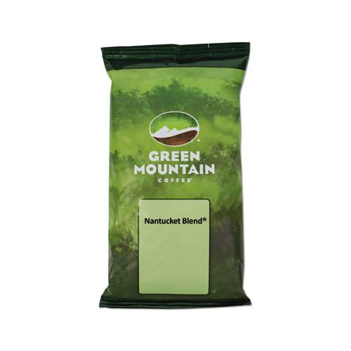GreenMtn Nantucket Blend, 2.2 Oz Pack, 50 Packs-case