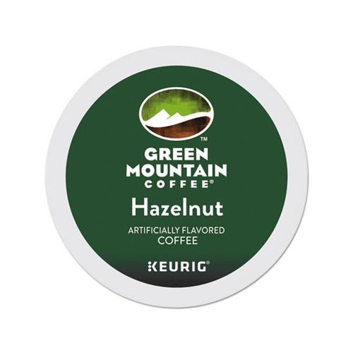 GreenMtn Flavored Variety Coffee K-Cups, 88-carton