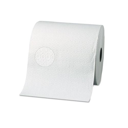 GeorgiaPac PACIFIC BLUE SELECT PREMIUM NONPERF PAPER TOWELS,7 7-8 X 350FT,WHITE,12 ROLLS-CT