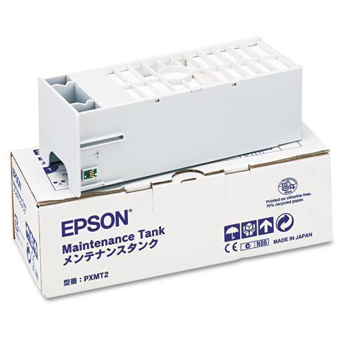 Epson C12C890191 MAINTENANCE TANK-Epson®-Omni Supply