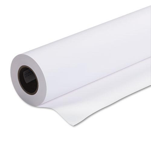 "Epson Singleweight Matte Paper, 120 G, 2"" Core, 24"" X 131.7 Ft., White-Epson®-Omni Supply"