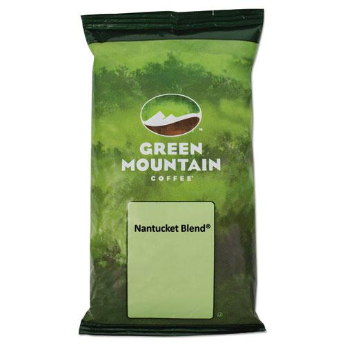 GreenMtn Nantucket Blend, 2.2 Oz Pack, 50 Packs-case-Green Mountain Coffee®-Omni Supply