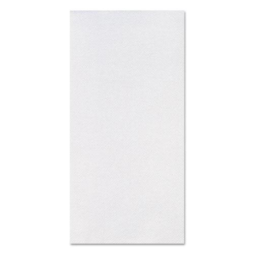 Hoffmaster Fashnpoint Guest Towels, 11 1-2 X 15 1-2, White, 100-pack, 6 Packs-carton-Hoffmaster®-Omni Supply