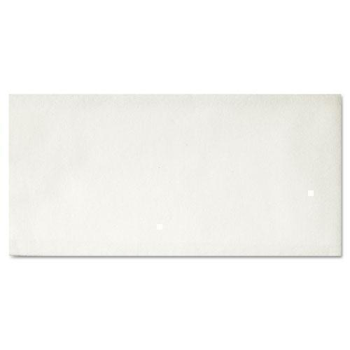 Hoffmaster Linen-Like Guest Towels, 12 X 17, White, 125 Towels-pack, 4 Packs-carton-Hoffmaster®-Omni Supply