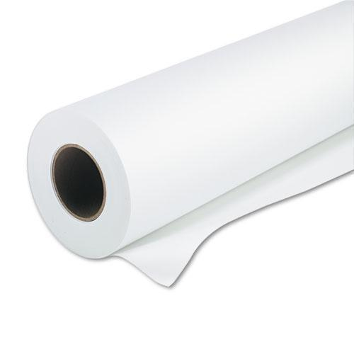 "HP Designjet Inkjet Large Format Paper, 55 Lbs., 36"" X 100 Ft, White-HP-Omni Supply"
