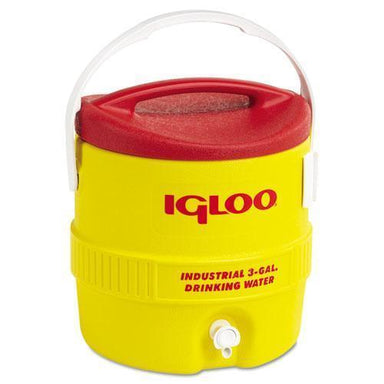 Igloo Industrial Water Cooler, 3gal-Igloo®-Omni Supply