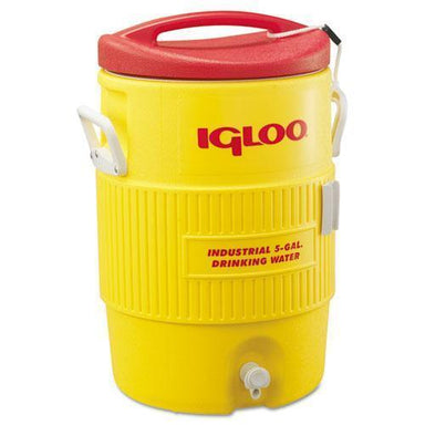Igloo Industrial Water Cooler, 5gal-Igloo®-Omni Supply