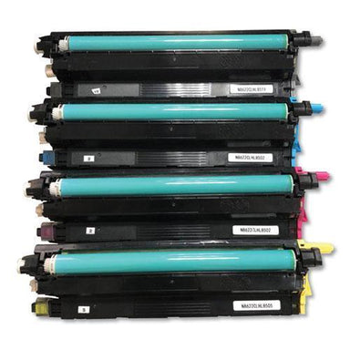Innovera 331-8434 TONER, REMANUFACTURED, 55,000 PAGE YIELD, BLACK-CYAN-MAGENTA-YELLOW-Innovera®-Omni Supply