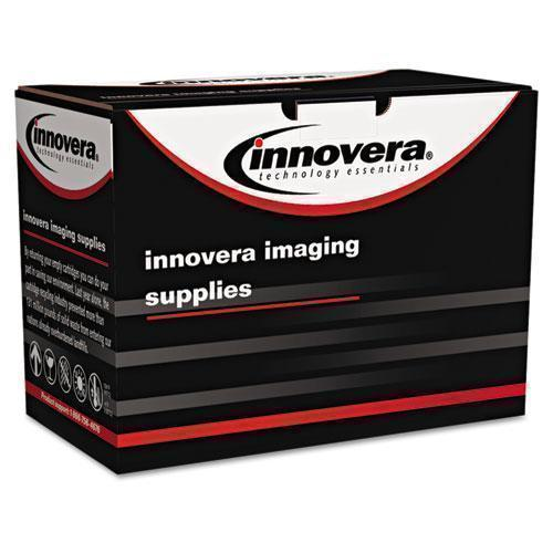Innovera Remanufactured Ce340a (651a) Toner, 16000 Page-Yield, Black-Innovera®-Omni Supply