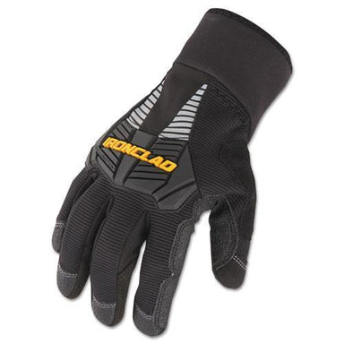 Ironclad Cold Condition Gloves, Black, X-Large-Ironclad-Omni Supply
