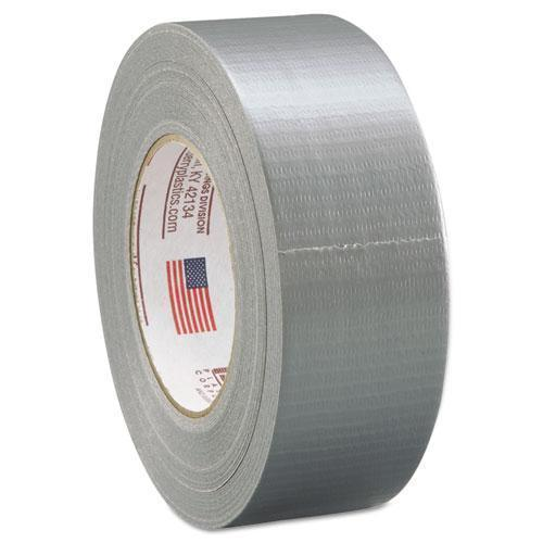 "NashuaTape 394-2-Sil Premium, Duct Tape, 2"" X 60yds, Silver-Nashua® Tape Products-Omni Supply"
