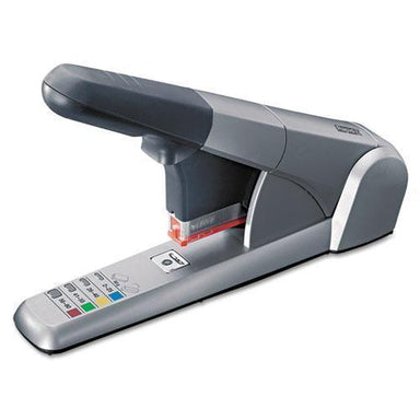 Rapid Heavy-Duty Cartridge Stapler, 80-Sheet Capacity, Silver-Rapid®-Omni Supply