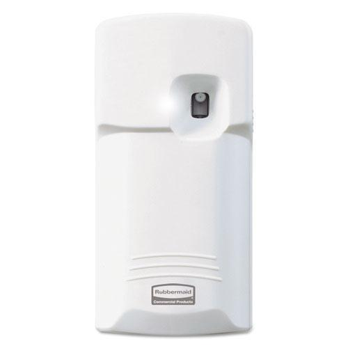 Rubbermaid Microburst Odor Control System 3000 Economizer, White-Rubbermaid® Commercial-Omni Supply