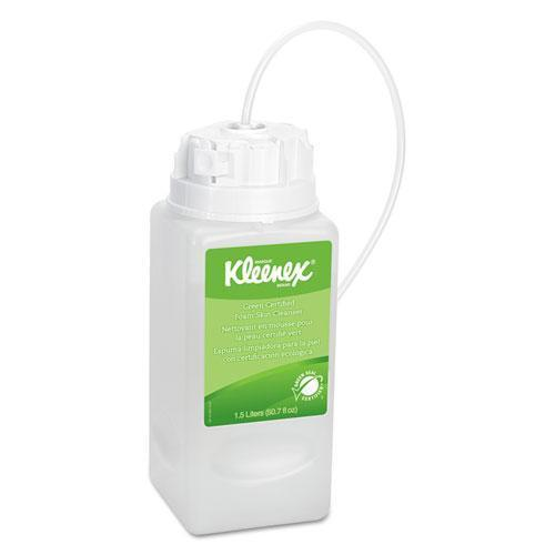 Scott Fragrance- & Dye-Free Foaming Skin Cleanser, 1500ml Refill-Kleenex®-Omni Supply