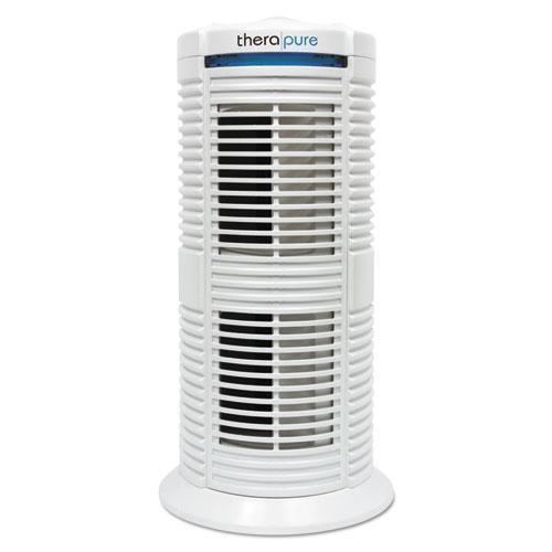 Therapure Tpp220m Hepa-Type Air Purifier, 70 Sq Ft Room Capacity, White-Therapure®-Omni Supply