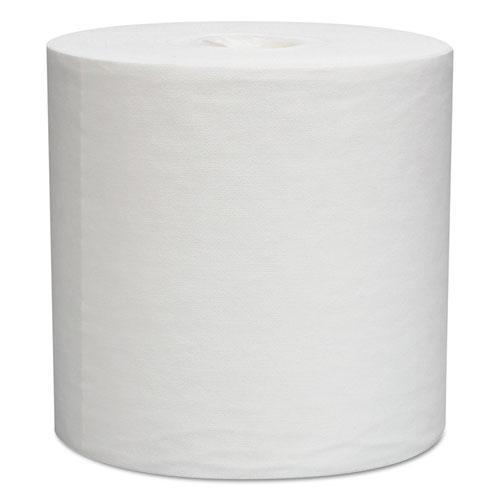 Wypall L30 Towels, Center-Pull Roll, 9 4-5 X 15 1-5, White, 300-roll, 2 Rolls-carton-WypAll®-Omni Supply