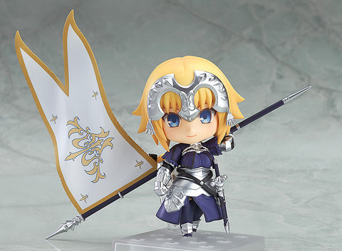 Fate/Grand Order: 650 Ruler/Jeanne d'Arc Nendoroid