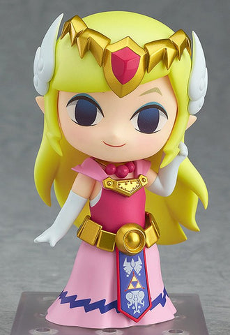 Legend of Zelda: 620 Zelda (Wind Waker ver.) Nendoroid