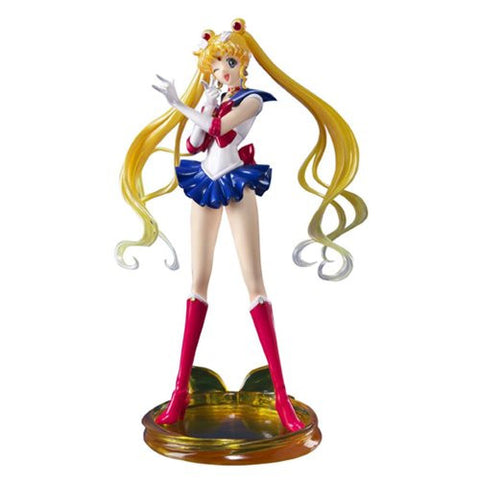 Sailor Moon Crystal: Sailor Moon Figuarts Zero