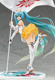 Vocaloid: Racing Miku 1/8 Scale Figure 2015 Ver.