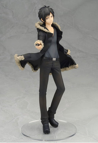 Durarara!! x2: Izaya Orihara Renewal Version 1/8 Scale Figure